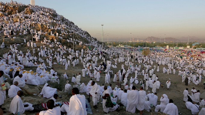 Importance of performing Hajj early